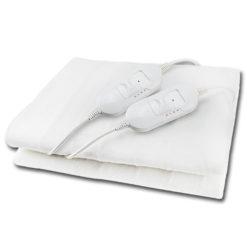 Heated Under Blanket